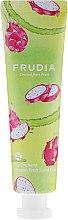 Parfémy, Parfumerie, kosmetika Výživný krém na ruce s extraktem Dračího ovoce - Frudia My Orchard Dragon Fruit Hand Cream