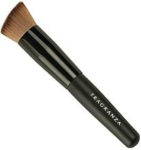 Parfémy, Parfumerie, kosmetika Štětec na make-up - Fragranza Touch of Beauty Oval Shape Make-up Brush