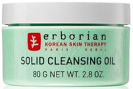Parfémy, Parfumerie, kosmetika Odličovací olej - Erborian Solid Cleansing Oil