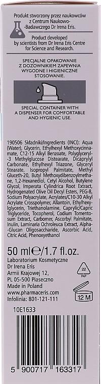 Hluboce zvhčující krém na obličej - Pharmaceris A Vita Sensilium Deeply Moisturizing Cream — foto N2