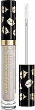 Parfémy, Parfumerie, kosmetika Primer na rty - Delia Everlasting Color Be Glamour Lip Primer
