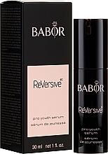 Parfémy, Parfumerie, kosmetika Sérum na obličej - Babor ReVersive Pro Youth Serum