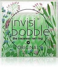 Parfémy, Parfumerie, kosmetika Gumička do vlasů, 3 ks - Invisibobble Forbidden Fruit