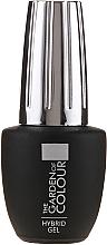Parfémy, Parfumerie, kosmetika Hybridní termo gel - Silcare The Garden of Colour Hybrid Gel
