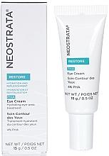 Parfémy, Parfumerie, kosmetika Oční krém - Neostrata Restore Eye Cream