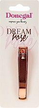 Parfémy, Parfumerie, kosmetika Kleštičky na nehty - Donegal Dream Rose