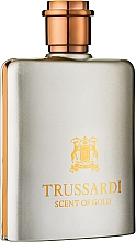 Parfémy, Parfumerie, kosmetika Trussardi Scent of Gold - Parfémovaná voda