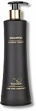 Parfémy, Parfumerie, kosmetika Šampon pro oslabené vlasy - MTJ Cosmetics Superior Therapy Niamex 50 Shampoo