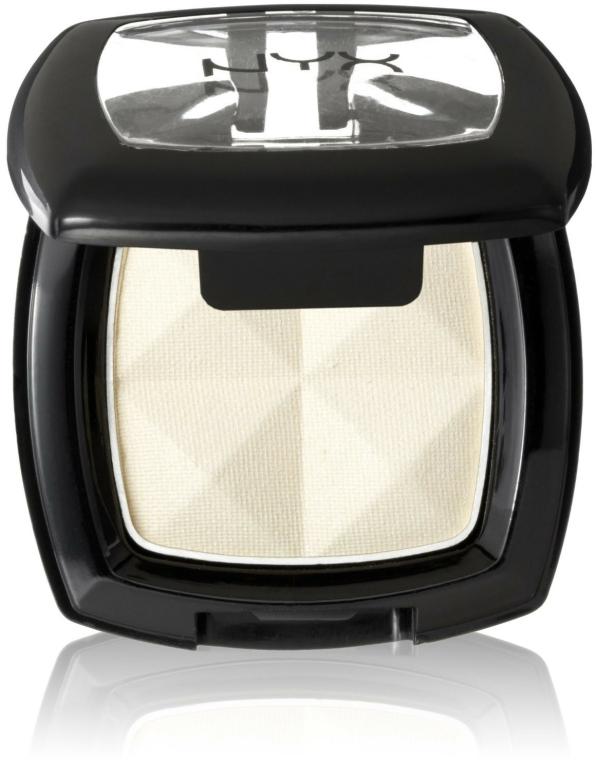 Jediné oční stíny - NYX Professional Makeup Single Eyeshadow — foto N2