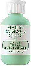 Parfémy, Parfumerie, kosmetika Hydratační přípravek po holení - Mario Badescu After Shave Moisturizer