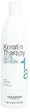 Parfémy, Parfumerie, kosmetika Vlasový fluid - Alfaparf Keratin Therapy Curl Design Permanent Curling Fluid