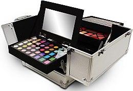 Parfémy, Parfumerie, kosmetika Sada na líčení - Makeup Trading Set My Treasure Case
