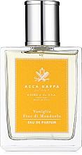 Parfémy, Parfumerie, kosmetika Acca Kappa Vaniglia Fior di Mandorlo - Parfémovaná voda