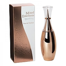 Parfémy, Parfumerie, kosmetika Linn Young Mixed Emotions Sparkling - Parfémovaná voda