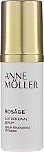 Parfémy, Parfumerie, kosmetika Sérum na obličej - Anne Moller Rosage Age Renewal Serum