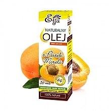 Parfémy, Parfumerie, kosmetika Přírodní olej z meruňkových pecek - Etja Natural Oil