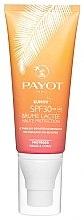 Parfémy, Parfumerie, kosmetika Opalovací sprej na obličej a tělo - Payot Sunny Haute Protection Fabulous Tan-Booster Face And Body SPF 30