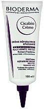 Parfémy, Parfumerie, kosmetika Uklidňující krém - Bioderma Cicabio Creme Reparatrice Apaisante