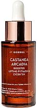 Parfémy, Parfumerie, kosmetika Booster proti vráskám - Korres Castanea Arcadia Aufpolsternder Anti-Falten Booster