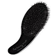 Parfémy, Parfumerie, kosmetika Masážní kartáč - Olivia Garden Kidney Brush 100% Boar