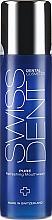 Parfémy, Parfumerie, kosmetika Osvěžující ústní voda - SWISSDENT Pure Refreshing Mouthwash