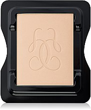 Parfémy, Parfumerie, kosmetika Pudr na obličej (náhradní náplň) - Guerlain Lingerie De Peau Compact Powder
