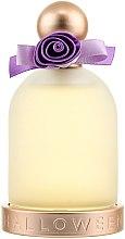Parfémy, Parfumerie, kosmetika Jesus Del Pozo Halloween Fleur - Toaletní voda (tester s víčkem