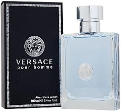 Versace Versace pour Homme - Mléko po holení  — foto N2