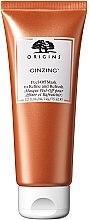 Parfémy, Parfumerie, kosmetika Čisticí maska na obličej - Origins GinZing Peel-Off Mask To Refine And Refresh