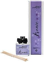 Parfémy, Parfumerie, kosmetika Difuzér - PuroBio Cosmetics Ironic Diffuser Home Relaxing