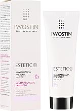 Parfémy, Parfumerie, kosmetika Revitalizační noční krém - Iwostin Estetic 2 Revitalization Night Cream