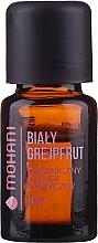 Parfémy, Parfumerie, kosmetika Organický esenciální olej z bílého grapefruitu - Mohani Oil