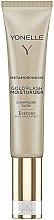 Parfémy, Parfumerie, kosmetika Osvětlovací zvlhčovač se zlatými částicemi - Yonelle Metamorphosis Gold Flash Moisturizer Champagne Glow