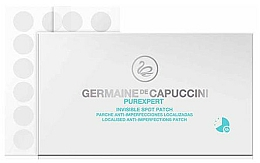 Parfémy, Parfumerie, kosmetika Náplasti na akné - Germaine de Capuccini Purexpert Invisible Spot Patch