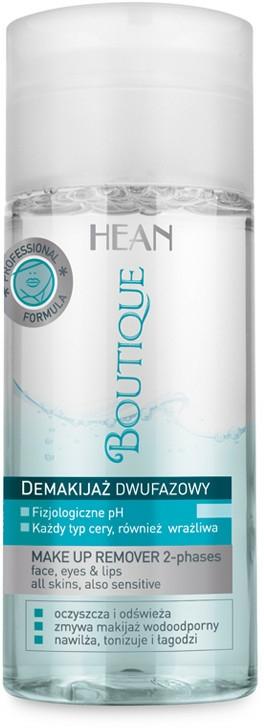Dvoufázový odličovač - Hean Boutique Make Up Remover 2 Phase