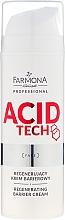 Parfémy, Parfumerie, kosmetika Revitalizační ochranný krém SPF50 - Farmona Professional Acid Tech Barrier Cream SPF50