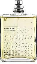Parfémy, Parfumerie, kosmetika Escentric Molecules Molecule 03 - Toaletní voda