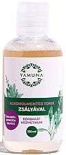 Parfémy, Parfumerie, kosmetika Tonikum s extraktem ze šalvěje - Yamuna Alcohol-Free Toner With Sage ingredients