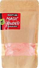 """Parfémy, Parfumerie, kosmetika Pudr do koupele """"Magic Powder"""" - Beauty Jar Sparkling Bath Magic Powder"""