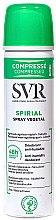 Parfémy, Parfumerie, kosmetika Doodorant - SVR Spirial Vegetal Anti-Humidity Deodorant