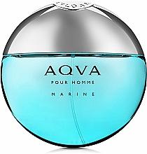 Parfémy, Parfumerie, kosmetika Bvlgari Aqva Pour Homme Marine - Toaletní voda