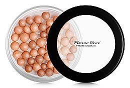 Parfémy, Parfumerie, kosmetika Kuličkový pudr - Pierre Rene Powder Balls