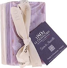 Parfémy, Parfumerie, kosmetika Sada - Le Chatelard 1802 Rose & Shea butter (soap/100g + soap/100g)
