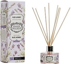 Parfémy, Parfumerie, kosmetika Aroma difuzér Levandule - Panier Des Sens Lavender Reed Diffuser