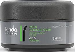Parfémy, Parfumerie, kosmetika Stylingová pasta - Londa Professional Men Change Over Remoldable Past