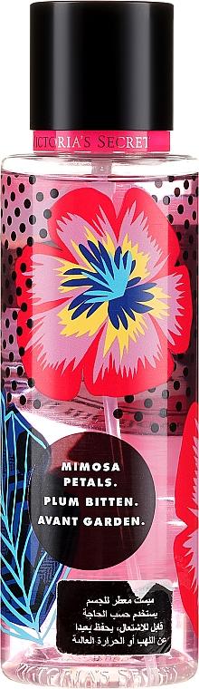 Parfémovaný tělový sprej - Victoria's Secret Spring Fever Fragrance Mist — foto N2