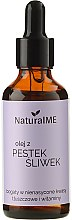 Parfémy, Parfumerie, kosmetika Švestkový olej - NaturalME