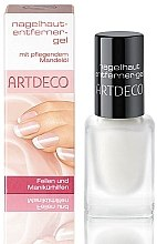 Parfémy, Parfumerie, kosmetika Odstraňovač kůžičky kolem nehtů Sally Hansen Instant Cuticle Remove - Artdeco Cuticle Remover gel
