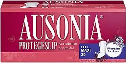 Parfémy, Parfumerie, kosmetika Vložky pro každodenní použití, 30 ks - Ausonia Protegeslip Maxi