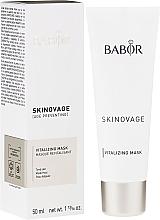 Parfémy, Parfumerie, kosmetika Maska Dokonalost pleti - Babor Skinovage Vitalizing Mask